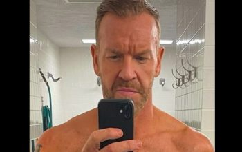 Christian Reveals Impressive Before & After Photos While Training For Royal Rumble Return