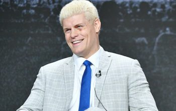 Eric Bischoff Says Cody Rhodes Could Be The Next John Cena