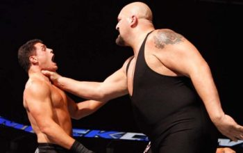 Cody Rhodes On Whether Paul Wight Is A Heel Or Babyface In AEW