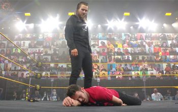 Undisputed Era Is Officially No More After WWE NXT This Week