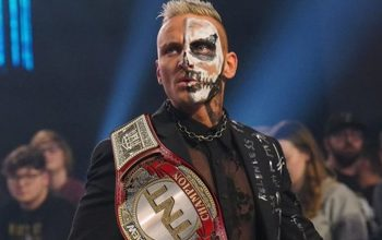 Tony Khan Reveals How Darby Allin Could Be Stripped Of AEW TNT Title