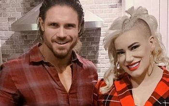 John Morrison Reacts To Taya Valkyrie Signing WWE Contract