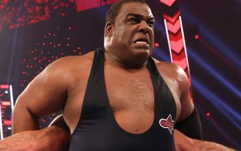 MVP Has No Intention Of Including Keith Lee In The Hurt Business