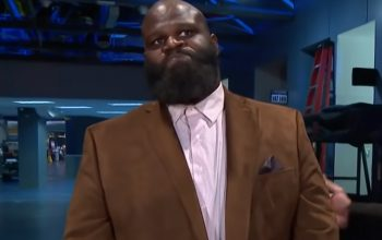 Mark Henry Plans To Have A Match This Year