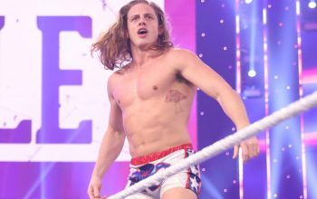 Matt Riddle Unable To Score Higher WWE Contract Offer