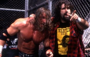 Mick Foley Considering Auctioning Off Iconic WWE Gear