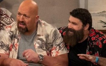 Mick Foley Reacts To Paul Wight 'Big Show' Signing With AEW
