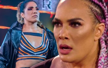 Nia Jax Says Raquel Gonzalez Wouldn't Be In WWE Without Her