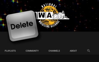 NWA Deletes All Videos From Their YouTube Channel
