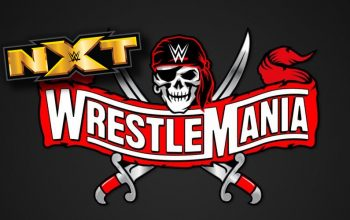 Current Status Of NXT Title Match At WrestleMania