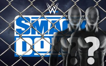 WWE Books Cage Match For SmackDown Next Week