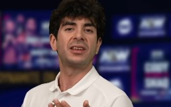 Tony Khan Pulls AEW Wrestlers From Indie Event With Joey Ryan