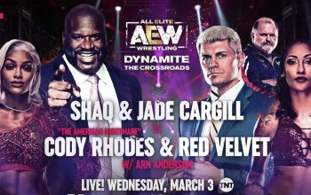 "AEW Dynamite ""The Crossroads"" Results for March 3, 2021"