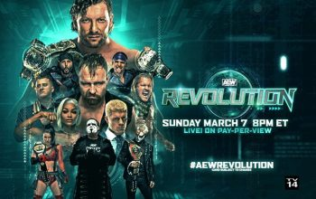 AEW Revolution PPV Results March 7, 2021