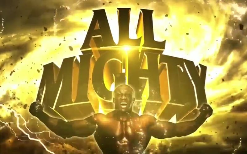 all-mighty