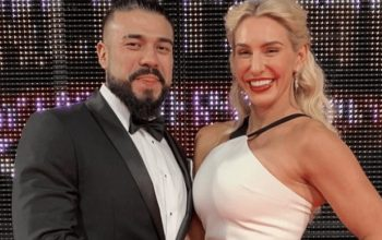 WWE Rejected Charlotte Flair's Pitch For Storyline With Andrade