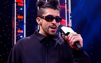 Bad Bunny's WWE Return Seemingly A Guarantee
