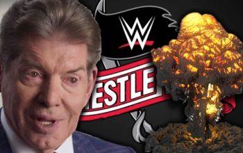Vince McMahon Calls To 'Blow Up' Original WrestleMania Plans