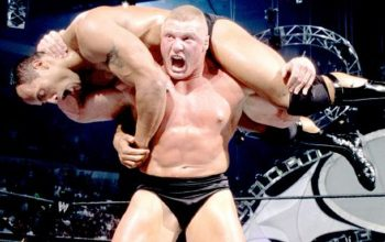 Brock Lesnar Almost Quit WWE Before He Ever Debuted On Main Roster