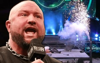 Bully Ray Trolls AEW Revolution Dud Explosion Finish