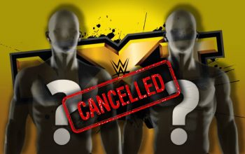 Injury Causes WWE NXT To Nix Planned Title Match
