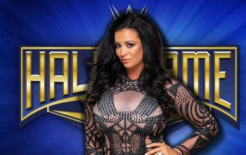 Candice Michelle Reveals Who She Wants To Induct Her In WWE Hall Of Fame
