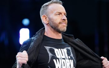 When AEW Signed Christian Cage