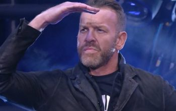 Christian Cage Debuts For AEW At Revolution