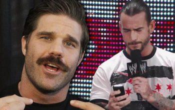 Joey Ryan Takes Personal Shot At CM Punk