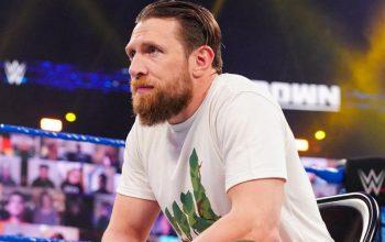 Daniel Bryan's WWE Contract Is Expiring Soon