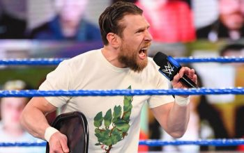 Daniel Bryan Says He's Currently Trying To Wrestle Outside Of WWE