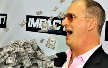 WWE's New Rule Against Leg Slapping Creates Cash For Don Callis