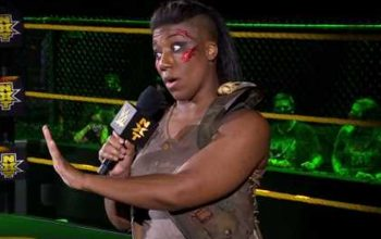 Ember Moon Almost Retired From Pro Wrestling