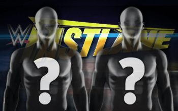 Possible Fastlane Title Match Revealed