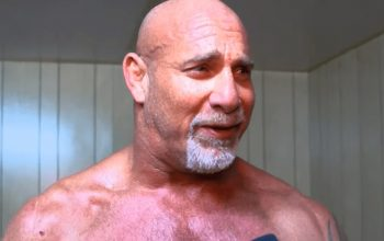 Goldberg Files Very Interesting Trademark