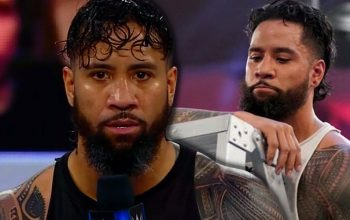 Jey Uso Says Jimmy's Injury Was A 'Blessing In Disguise'
