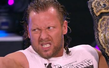 Kenny Omega 'Furious' About Botched Explosion At AEW Revolution