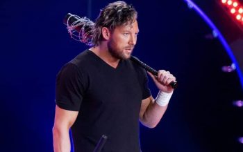 Kenny Omega On Why AEW Books So Many Violent Gimmick Matches