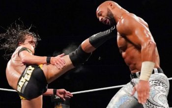 WWE Fining Superstars Over 'Leg Slapping'