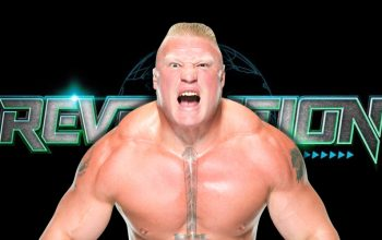 Likelihood Of Brock Lesnar Appearing At AEW Revolution