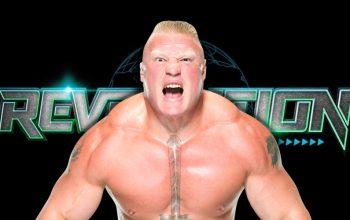 Likelihood Of Brock Lesnar Appearing At AEW Revolution