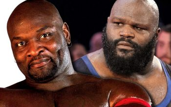 Ahmed Johnson Shades Mark Henry By Calling Him 'Magilla Gorilla'