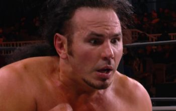 Matt Hardy Addresses Angry Reby Hardy After Losing Money Match At Revolution
