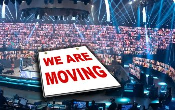Very Latest On WWE ThunderDome's Next Location