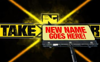 Next WWE NXT TakeOver Event Name Revealed