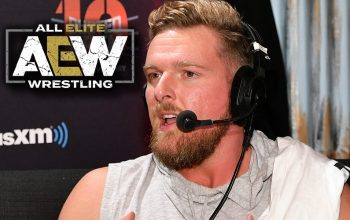 Pat McAfee Reacts To Cody Rhodes Saying He's Trying To Get Job With AEW