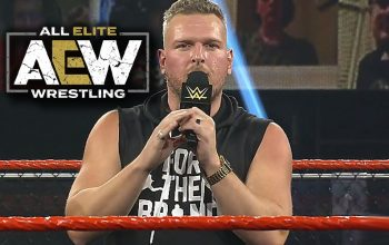 Pat McAfee Trying To Get Job With AEW