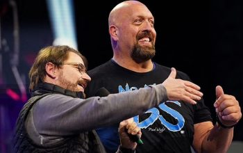 Paul Wight Says AEW Locker Room Is Less Cutthroat Than WWE
