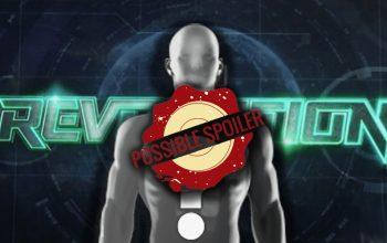 Huge Possible Spoiler On AEW Surprise Debut At Revolution