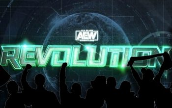 AEW Will Have Biggest Crowd At Revolution Since Pandemic Started